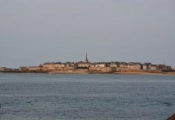 Saint Malo Frankreich