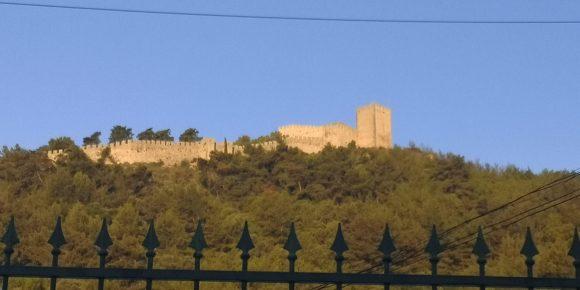 Burg Sesimbra 1