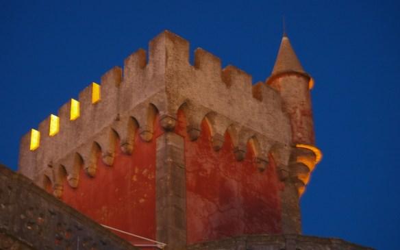 Turmspitze Sintra
