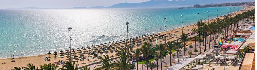hotels playa de palma