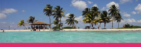Günstige Charterflüge bei Opodo nach Mexiko, Karibik, Isreal, Kap Verde