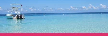 Flug auf die Seychellen um sagenhafte € 619,-