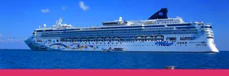 Full Metal Cruise Kreuzfahrt mit TUI Cruises ab Hamburg