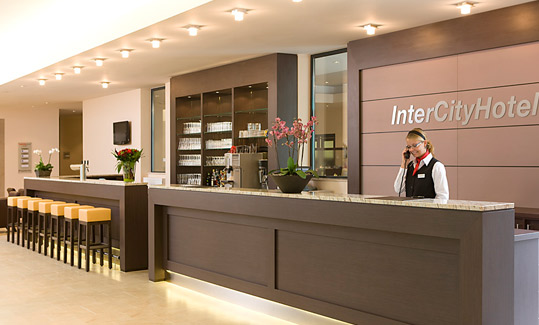 intercity-hotels
