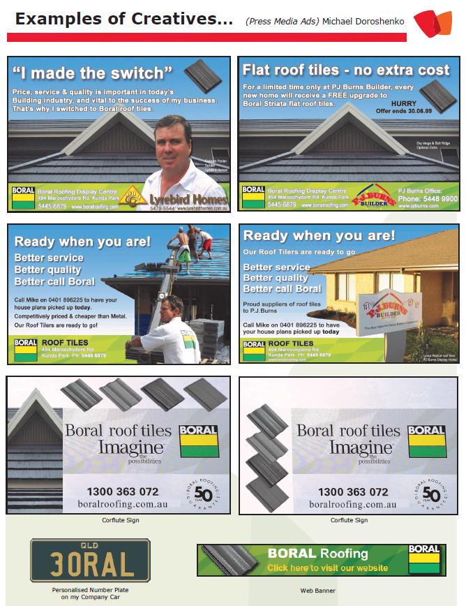 press-ads