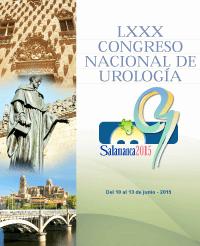 Congreso Nacional Urología 2015