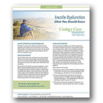 Erectile Dysfunction What you should Know