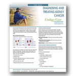 Diagnosing Treating Kidney Cancer