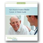 Non-Muscle Invasive Bladder Cancer: A Patient Guide