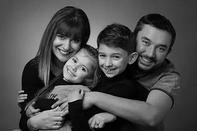 Agence Photo : Photographe Famille Grenoble