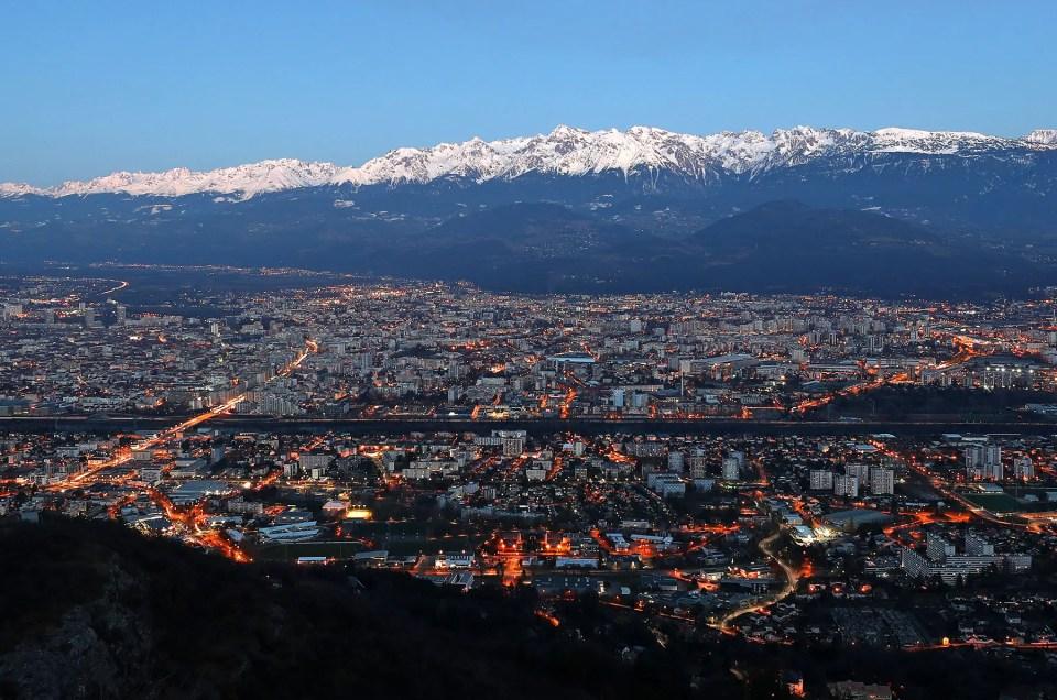 Photographe Tourisme Grenoble Grésivaudan Hiver Vidéo