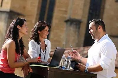 Agence Photo Photographe Tourisme D'affaires