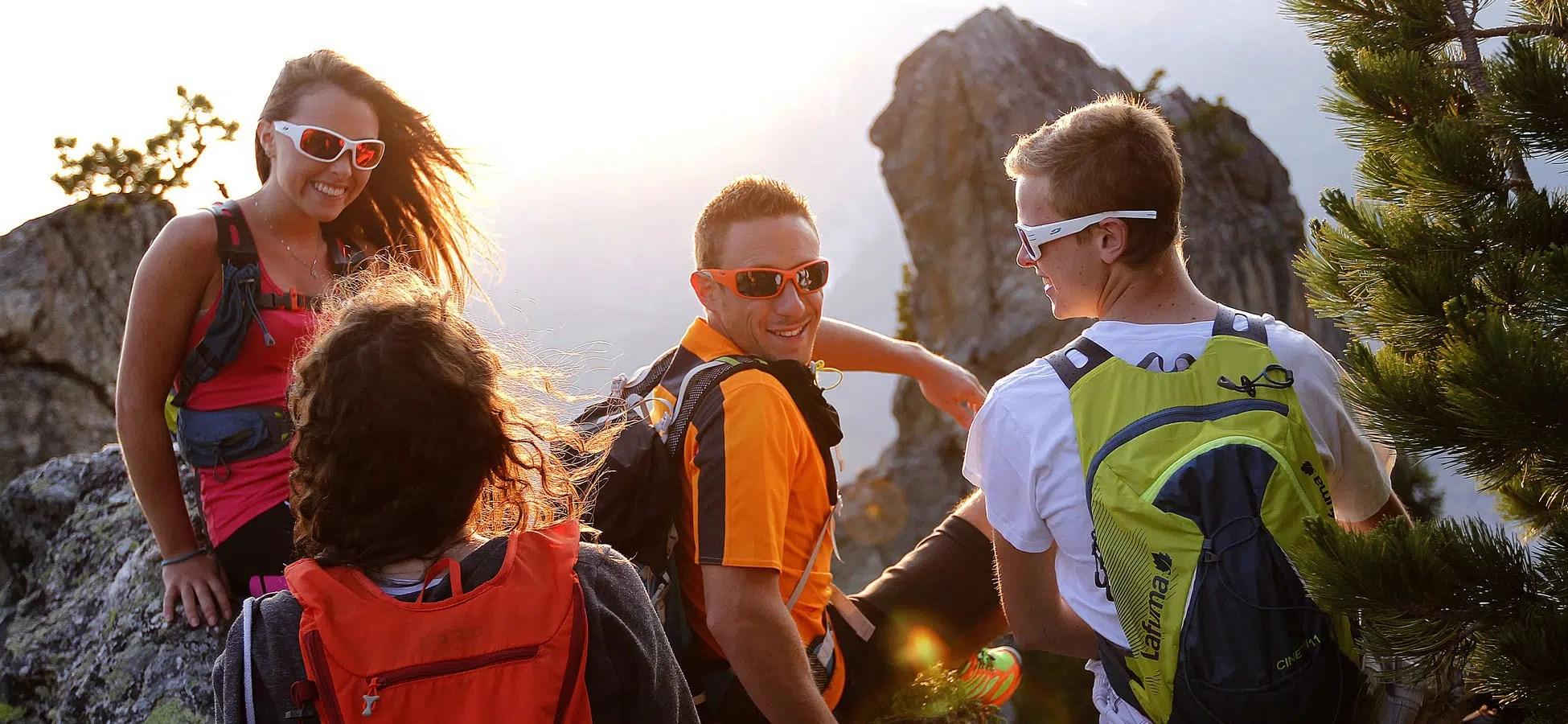 Bandeau d'illustration photographe Tourisme en montagne été