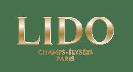Logo Lido De Paris