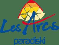 Logo Les Arcs Paradiski