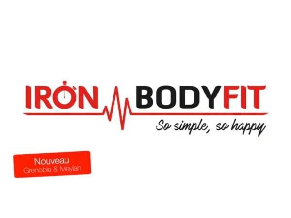 Teaser Iron BodyFit