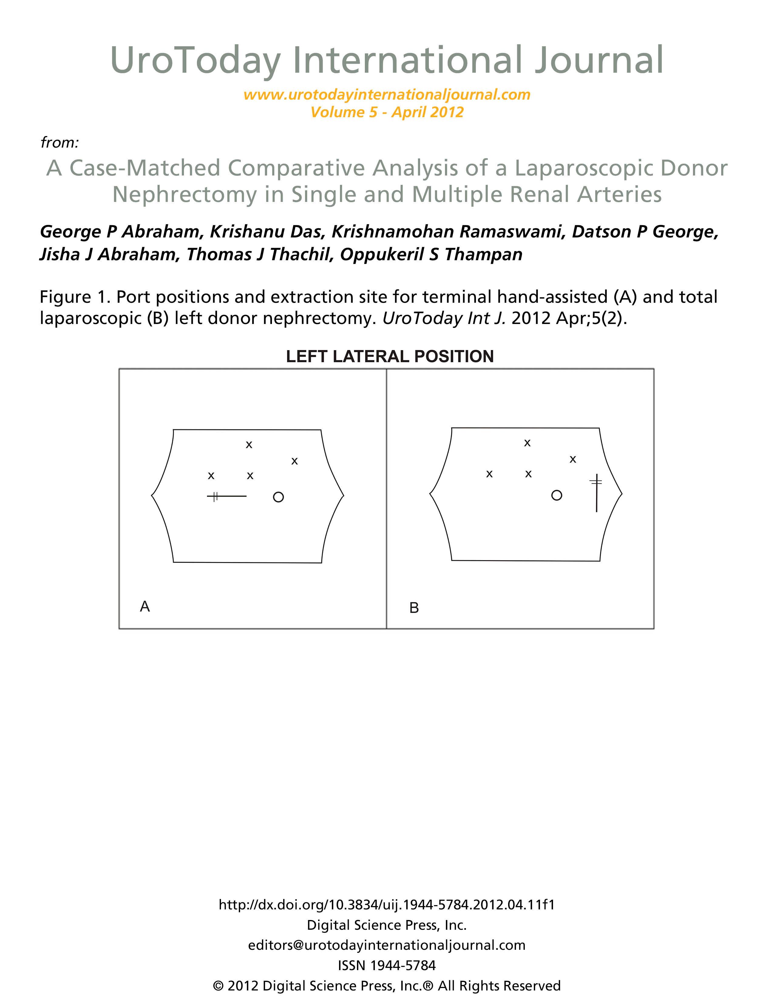 Renal Artery Doppler Ultrasound Worksheet
