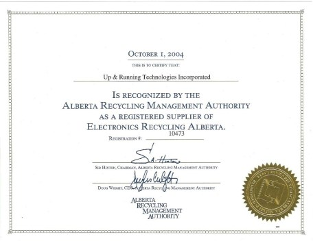 Alberta Recyling (2)