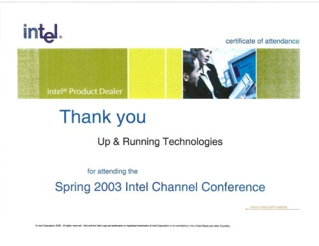 Intel-Channel-Conference-Spring-2003