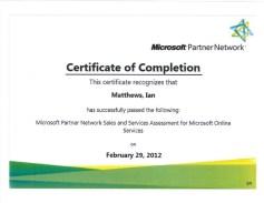 Microsoft-Partner-Online-Services-Office365