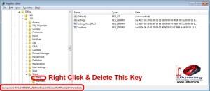 Word 2007 2010 2013 Reset Settings Registry