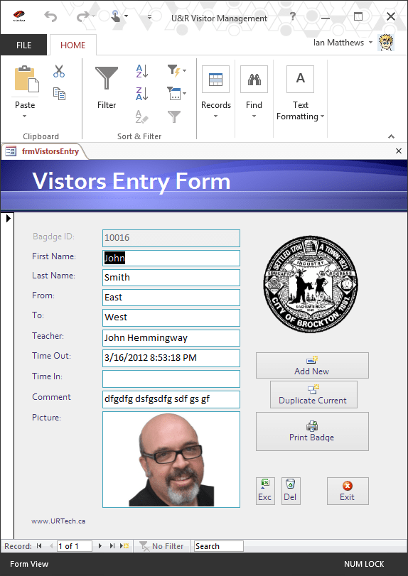 free-student-hall-pass-software-input-form