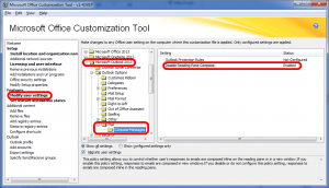 disable-inline-compose-outlook-2013