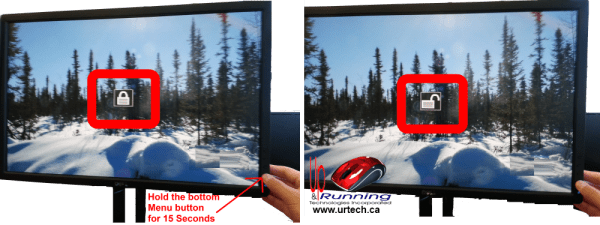 SOLVED: How to Unlock the Onscreen Display (OSD) on a Dell Monitor