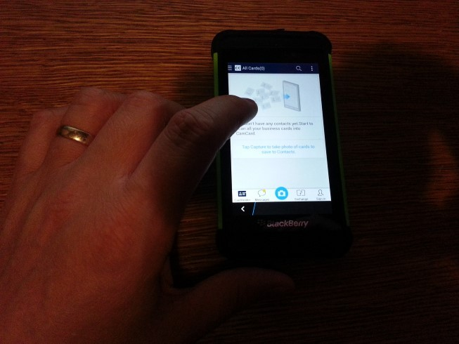 SOLVED: How to Install Android Apps on Blackberry Z10 – Up & Running