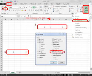 select-copy-paste-only-visible-cells-excel