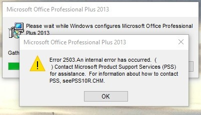 error-2503-2502-windows-10-office-fix
