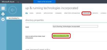 SOLVED: How to Brand The Office365 / Azure Sign in Page – Up