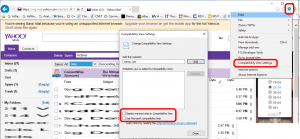 yahoo-mail-youre-seeing-baisc-mail-because-youre-using-an-unsupported-internet-browser-compatibility-view