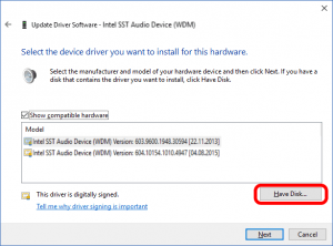 SOLVED: No Audio On Dell Venue Pro 5830 in Windows 10 – Up & Running