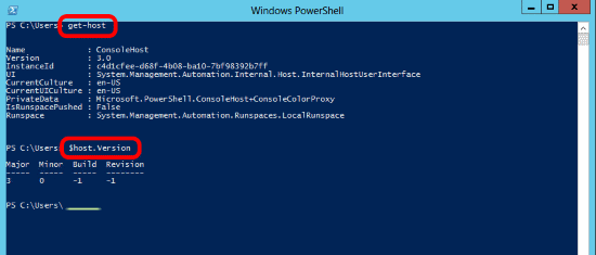 what-version-of-powershell