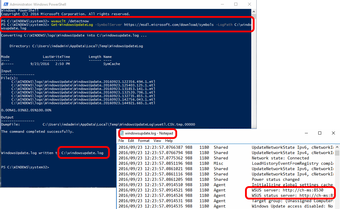 SOLVED: How To Determine The Source Of Your Windows Updates on