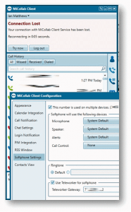 mitel-uca-v6-micollab-client-connection-lost-will-not-connect-to-server-windows-10