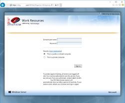 customized-rdsweb-login-page