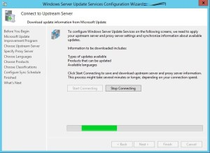 wsus-configuration-wizard-download-information-from-windows-update