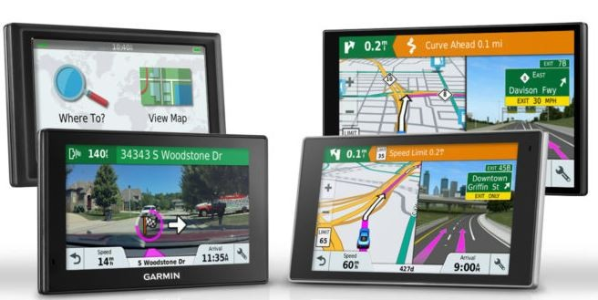 SOLVED: What Are The Differences Between The Garmin Drive GPS