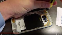 Disassemble-Change-Battery-On-Samsung-S6-10-Minutes