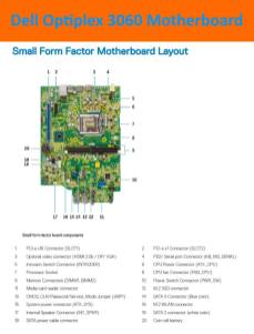 dell-optiplex-3060-motherboard-layout