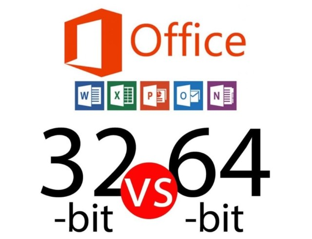SOLVED: Why Is 64 Bit MS Office Now Recommended? – Up