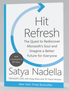 hit-refresh-satya-nadella
