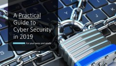 Practical Cyber Security in 2019