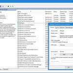 set netlogon service to automatic and start it