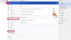Chrome Speed Proxy Fix