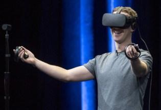 zukerberg facebook buys oculus