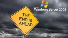 Windows-Server-2008-R2-the end