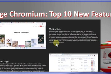 edge chromium - top 10 new features you should be using